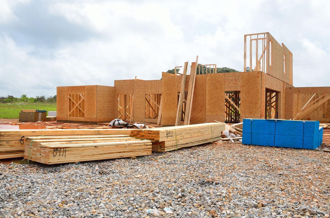 Dans quels cas faut-il demander un permis de construire ?