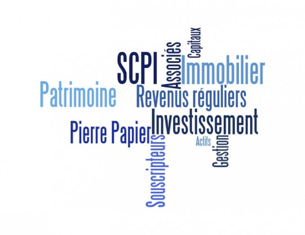 Pourquoi faire le choix d'une SCPI de rendement ?